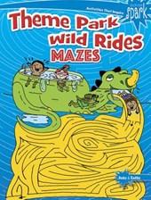 Spark Theme Park Wild Rides Mazes