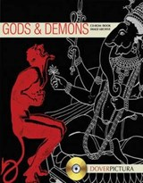 Gods and Demons [With CDROM] | Alan Weller |