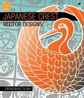 Japanese Crest Vector Designs [With CDROM]