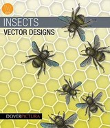 Insects Vector Designs | Alan Weller |