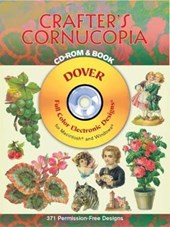 Crafter's Cornucopia [With CDROM]