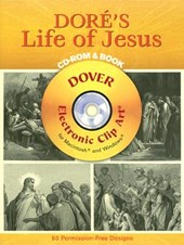 Dore's Life of Jesus [With CD-ROM]