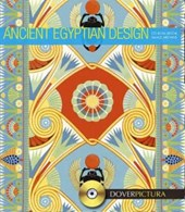 Ancient Egyptian Design [With CDROM]