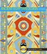 Ancient Egyptian Design [With CDROM] |  |