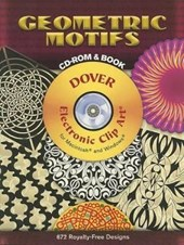 Geometric Motifs [With CDROM]