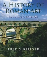A History of Roman Art, Enhanced Edition | Fred S. Kleiner |