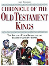 Chronicle of the Old Testament Kings | John Rogerson |