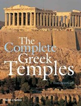 The Complete Greek Temples | Antony Spawforth |