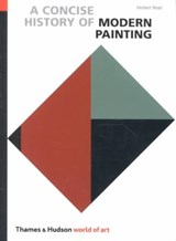 A Concise History of Modern Painting | Herbert Read |
