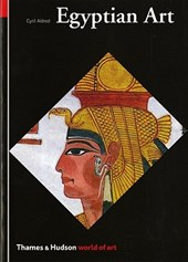 Egyptian Art | Cyril Aldred |
