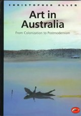 Art in Australia | Christopher Allen |