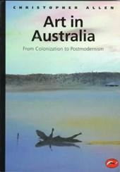 Art in Australia