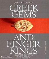 Greek Gems and Finger Rings