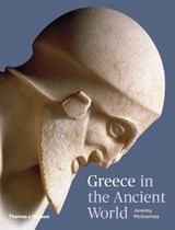 Greece in the ancient world | Jeremy McInerney |