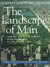 The Landscape of Man | Geoffrey Alan Jellicoe |