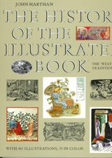 The History of the Illustrated Book | John Harthan |