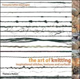 Art of knitting | Francoise Tellier-Loumagne |