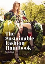 The Sustainable Fashion Handbook | Sandy Black |
