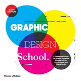 Graphic Design School | David Dabner |