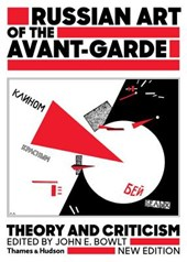 Russian art of the avant-garde (new ed)