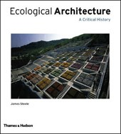 Ecological Architecture | James Steele |