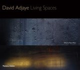 David adjaye: living spaces | Peter Allison |