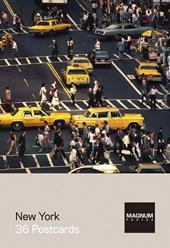 Magnum photos: 36 exposures (new york)
