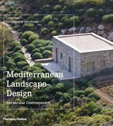 Mediterranean Landscape Design | Louisa Jones |