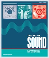 Art of sound | Terry Burrows |