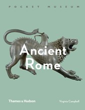 Campbell*Pocket Museum Ancient Rome | Virginia Campbell |