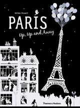 Paris up, up and away | Hélène Druvert |