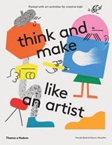 Think and make like an artist | Claudia Boldt |