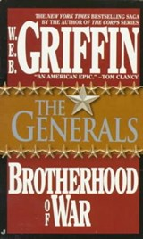 The Generals | W. E. B. Griffin |