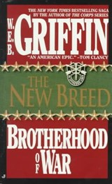 The New Breed | W. E. B. Griffin |