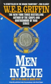 Men in Blue | W. E. B. Griffin |