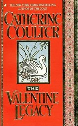 The Valentine Legacy | Catherine Coulter |