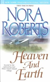 Heaven and Earth | Nora Roberts |