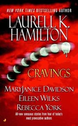 Cravings | Laurell K. Hamilton |