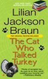 The Cat Who Talked Turkey | Lilian Jackson Braun |