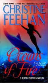 Oceans of Fire | Christine Feehan |