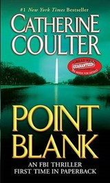 Point Blank | Catherine Coulter |