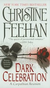 Dark Celebration | Christine Feehan |