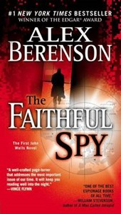 The Faithful Spy | Alex Berenson |