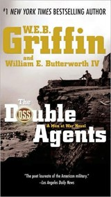 The Double Agents | W. E. B. Griffin |