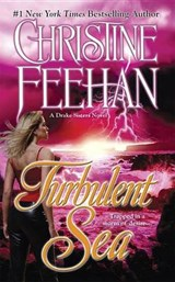Turbulent Sea | Christine Feehan |