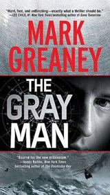 The Gray Man | Mark Greaney |