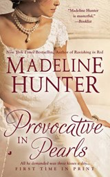 Provocative in Pearls | Madeline Hunter |
