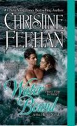 Water Bound | Christine Feehan |