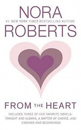 From the Heart | Nora Roberts |