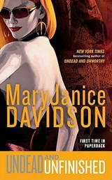 Undead and Unfinished | MaryJanice Davidson |